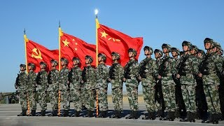 President Xi stresses Party leadership over China's armed forces