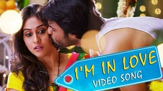 I'm In Love Video Song - Subramanyam For Sale Video Songs - Sai Dharam Tej, Regina Cassandra