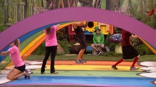 Big Brother - Under The Rainbow