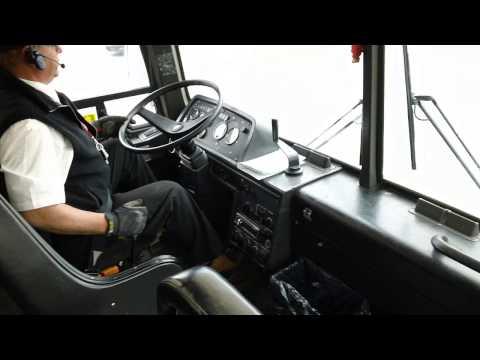 Shifting a Bus