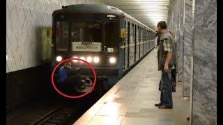 Quand tu prends le train... (drôle, clashs, insolite...)
