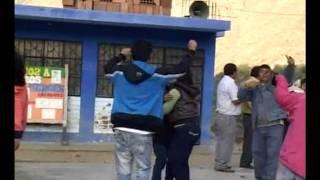 Banda Show Sonora del Peru en YASO - Canta 2011 (Alba 2 - Mix Pampa Cruz )