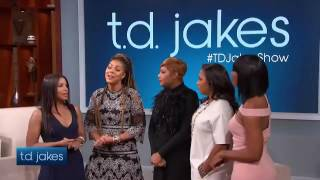 The Braxtons Perform