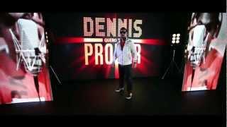Dennis - Quero Te Provar - Feat. Naldo Mc Koringa e Mr Catra [Clipe Oficial]