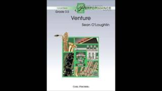 Venture - Sean O'Loughlin