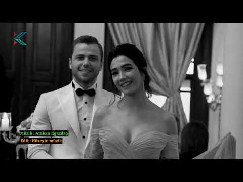 الموسيقى الرائعة الحزينة هذه هي حياتي ¬ بهار و يافوز مسلسل العهد Müzik Söz