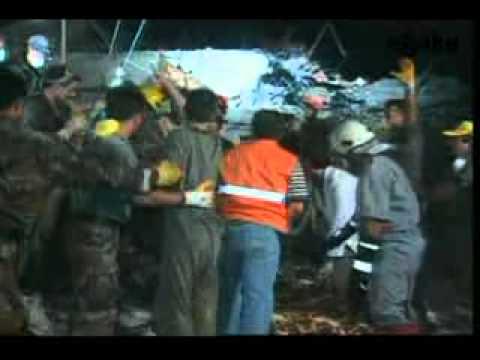 17 Ağustos Gölcük Depremi Belgeseli Can Dündar