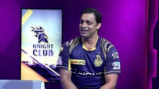 KKR Knight Club | Full Episode 15 | Ami KKR | I am KKR | VIVO IPL - 2016