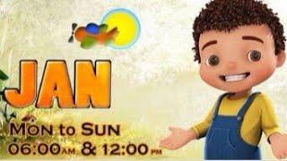 🔥💯Pakistani cartoon|JAN new animated cartoon|Money💵💸💷💶💴 bank episodes🔥💯