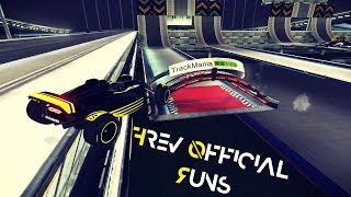 Trackmania - My 10 Best Official Runs
