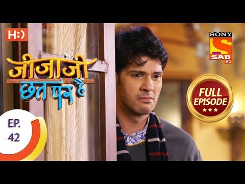 Xxx Mp4 Jijaji Chhat Per Hai Ep 42 Full Episode 7th March 2018 3gp Sex