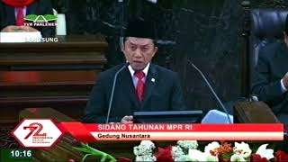 Kontroversial: Doa Tifatul Sembiring Minta Tuhan Gemukkan Badan Presiden Jokowi