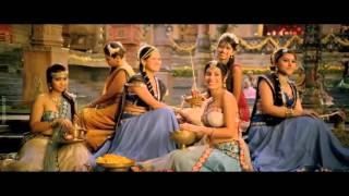 Anthapuram lo Andhala Chilaka  Rudrama Devi Telugu Movie, Anushka, Allu Arjun