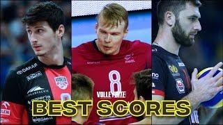 TOP 3 Best Scores Player ● Statistics | Club World Championship 2018
