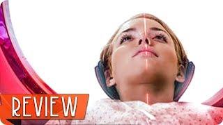 THE BLEEDING EDGE Kritik Review (Doku 2018) Netflix