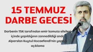 Alparslan Kuytul Hocaefendi