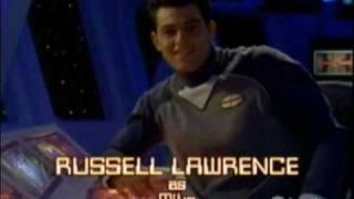 Power Rangers Lost Galaxy Intro w/  Karone & Cassie