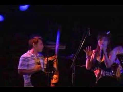 [LIVE]Hachi Gatsu No Sayonara - Sana & SUGI