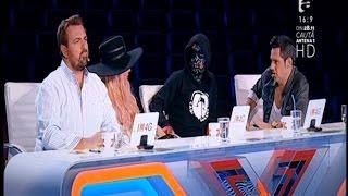 Discuții aprinse! Jurații X Factor își împart categoriile