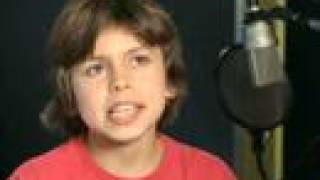 Jake T. Austin Go Diego! Go! Interview