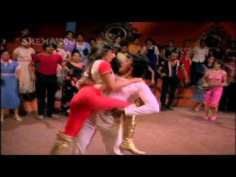 Kishore Kumar - A O Aa O Aha - Disco Dancer
