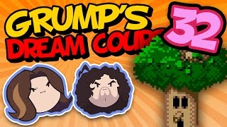 Grump's Dream Course: Star Stealing Schmucks - PART 32 - Game Grumps VS