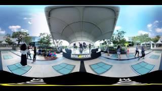 360° Music Video