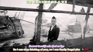 BigBang - Love Song MV english sub + romanization + hangul HD 1080p