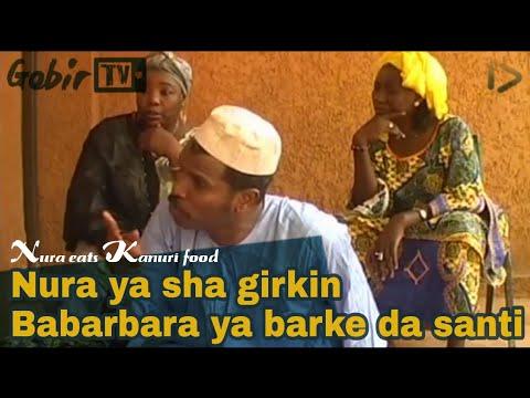 Xxx Mp4 Hausa Niger Comedy Nura Ba Are Ya Sha Girkin Babarbara Ya Barke Da Santi 3gp Sex