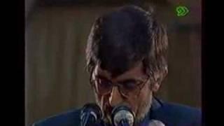 آخرين جلسه دفاع غلامحسين کرباسچي