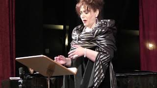 Marena Balinova - Bellini: Sonnambula - Ah! Non Credea Mirarti