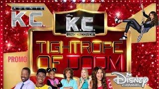 Agente K.C. | Tightrope Of Doom | Special Event | Promo