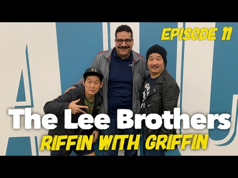 Ep 11 Riffin with the Lee Brothers