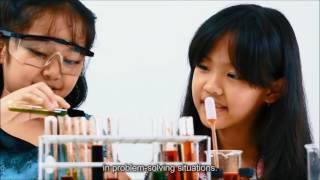 STEM in Asia Pacific   Emerson