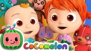 Yum Yum Vegetables Song - ABCkidTV Songs for Children