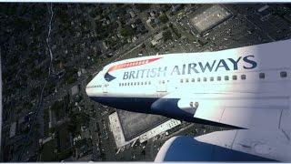 #1 BEST PLANE CRASHES (BOEING 747 COMPILATION 2016) HD