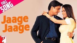 Jaage Jaage - Full Song | Mere Yaar Ki Shaadi Hai | Jimmy Shergill | Sanjana