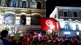 World cup June 23 Tunisia