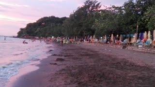 Bãi Tắm Biển Mũi Nai - Kiên Giang - Việt Nam