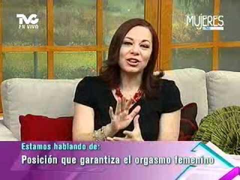Posición que Garantiza el Orgasmo Femenino METVC