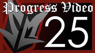 [StefanMoek] Div'ing & Dung'ing   Progress Video #25  