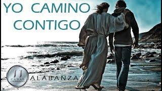 ALABANZA YO CAMINO CONTIGO . CANAL  CRISTIANO   SUSCRIBETE
