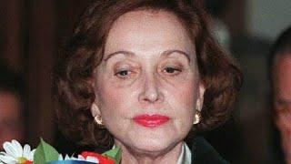Muere Carmen Franco, la hija del dictador, a los 91 años