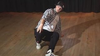 How To Breakdance For Beginners