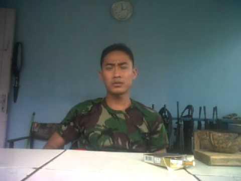 TNI Galau