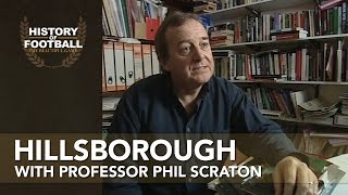 Hillsborough The Truth | Football Disaster | Interview With Professor Phil Scraton