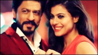 Shahrukh & Kajol | what is romance for you?
