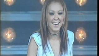 Atomic Kitten - Whole Again (Hand In Hand For Children Charity 2001)