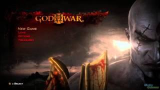 musica menu god of war 3