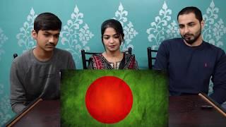 PAKISTANI REACTION on